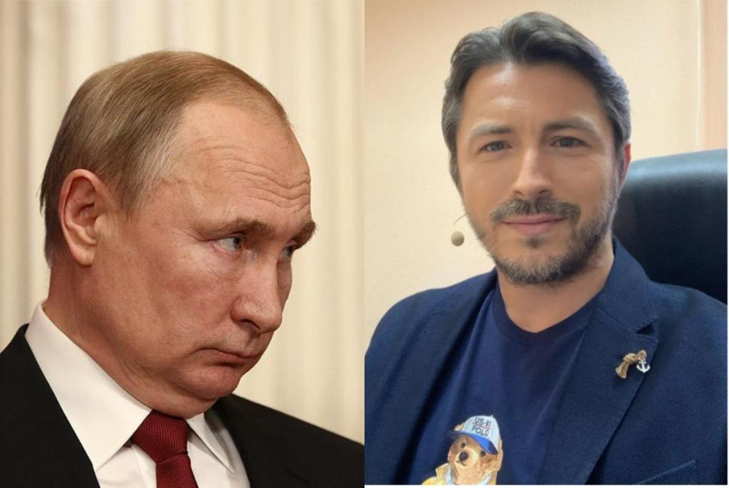 Сергей Притула уверен, что Крым будет деокупованый