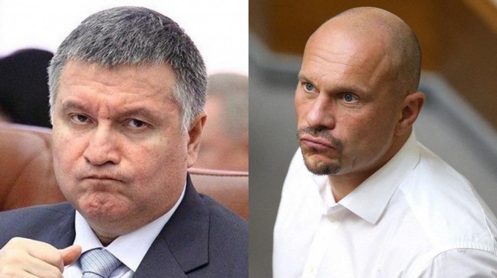 Киву могут отправить на повторную защиту диссертации, – советник Авакова