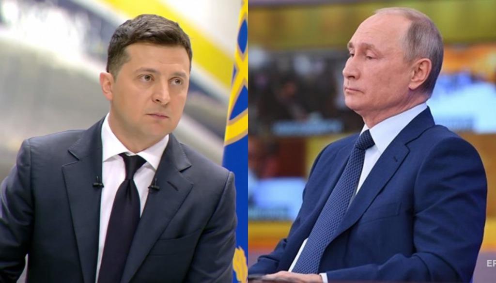 Арестович рассказал, от чего будет зависеть повестка дня встречи Зеленского и Путина