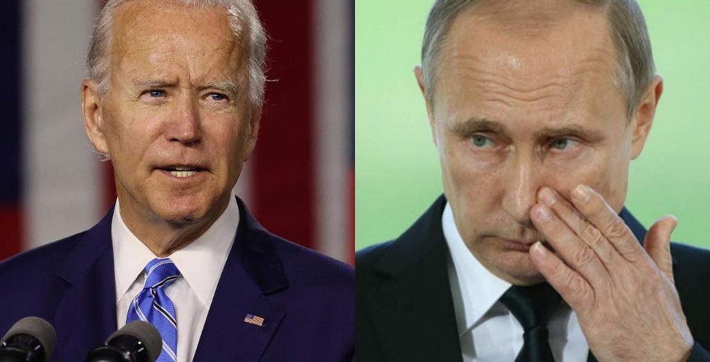 У Байдена назвали условие стабилизации отношений США и России