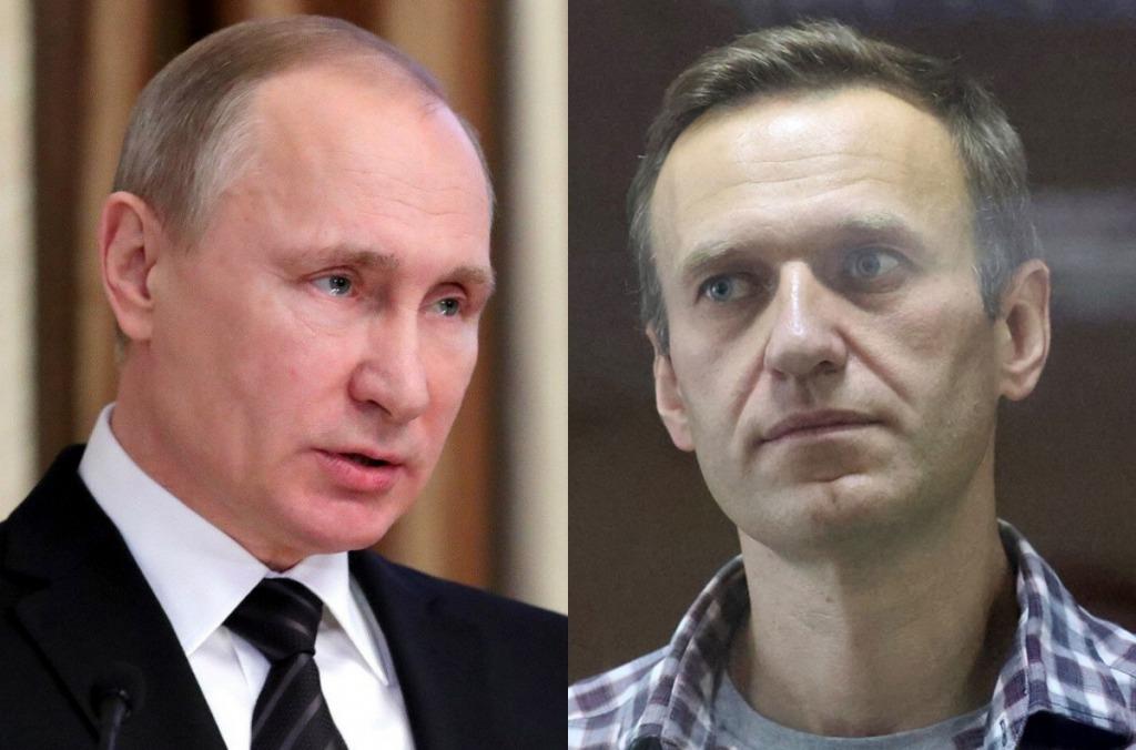 Политическое соглашение с Байденом : Путин собирается «продать» Навального, — Фейгин