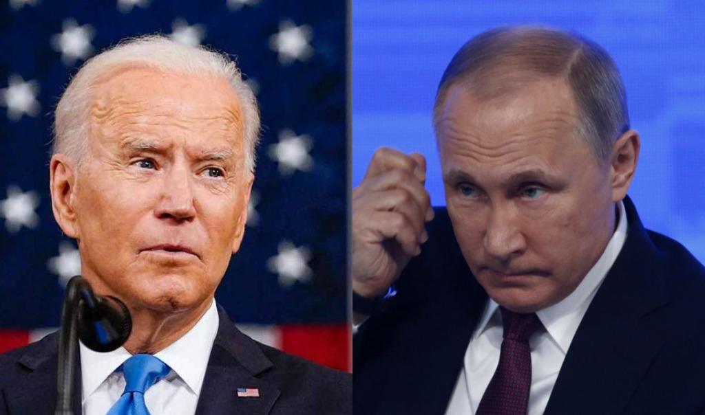 Песков заявил, что формат встречи Байдена и Путина определят эпидемиологи