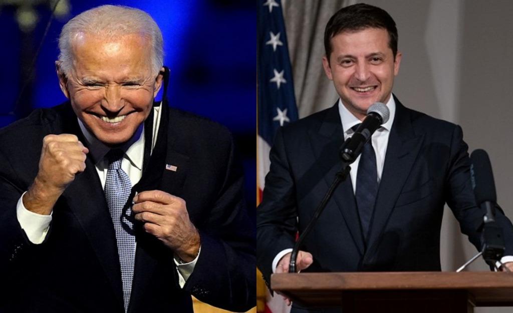 Госдеп: США хотят, чтобы для Украины двери в НАТО оставались открытыми