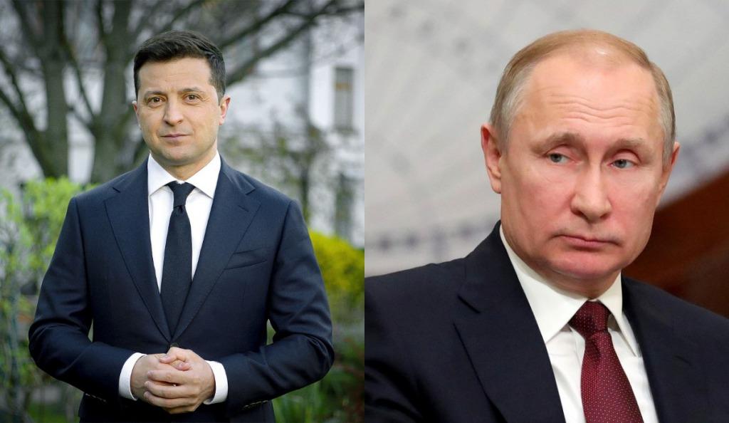 Встреча Зеленского с Путиным может быть крайне опасной — конфликтолог-международник