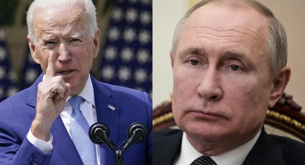 Байден дал понять Путину, что «теперь в городе новый шериф» — Вершбоу