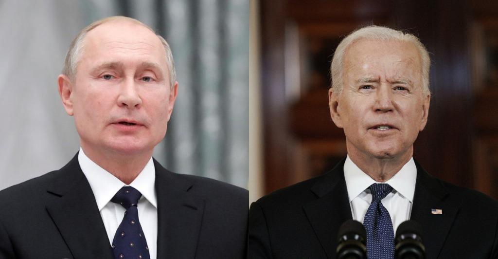 Кремль и Белый дом согласовали сдержанность Байдена — журналист