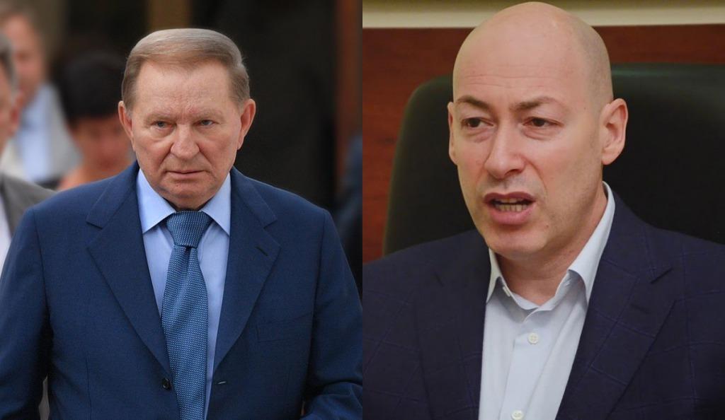 Гордон назвал лучшего президента Украины