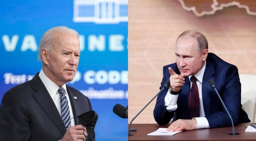 Блинкен заявил, что встреча Байдена и Путина пройдет в ближайшие недели
