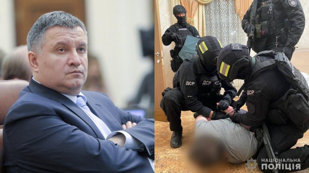 «Мы очень опоздали с этим вопросом» : У Авакова рассказали о борьбе с «ворами в законе» в Украине