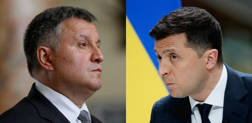 «Уже идет дискуссия об имени нового министра внутренних дел» : экс генпрокурор Рябошапка