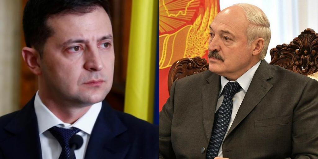 Верещук объяснила, почему Зеленский открыто не назвал Лукашенко диктатором