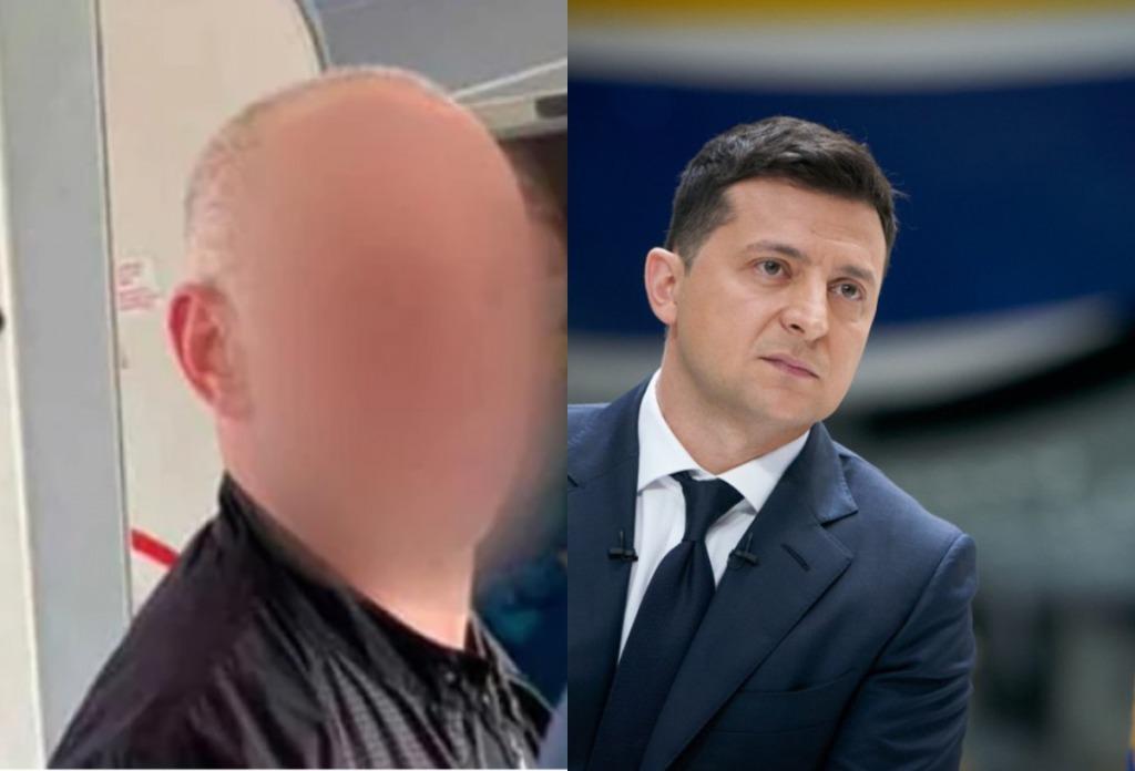 На Волыни обнаружили криминального авторитета из санкционного списка СНБО