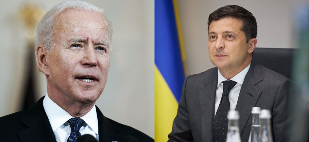Визит Байдена в Украину: Чалый назвал дату и условия