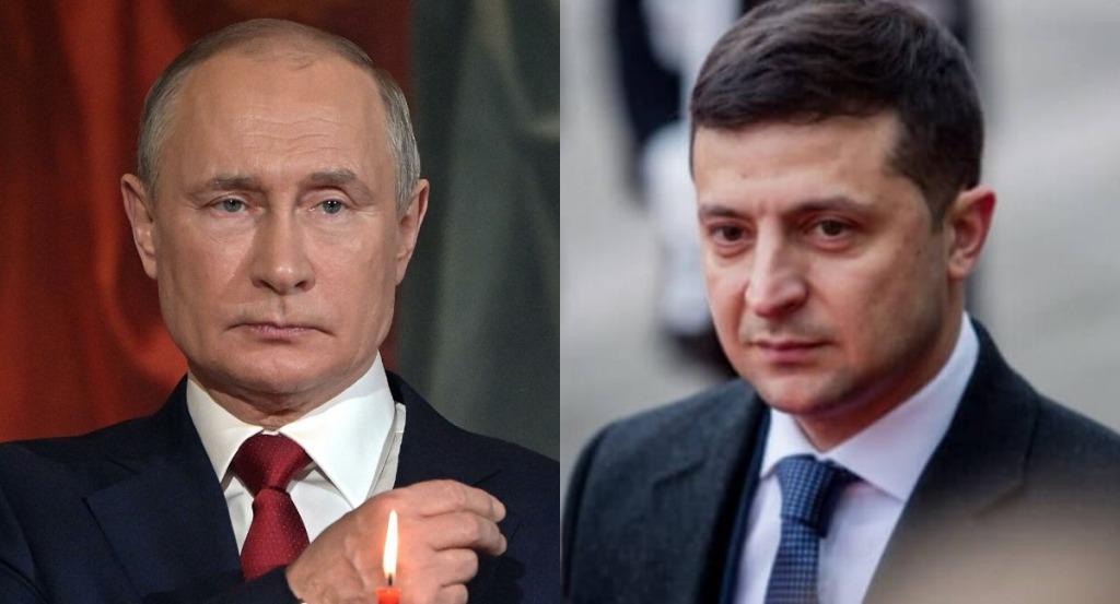 Путин вынужден искать, как правильно ответить на инициативу президента Владимира Зеленского — глава МИД