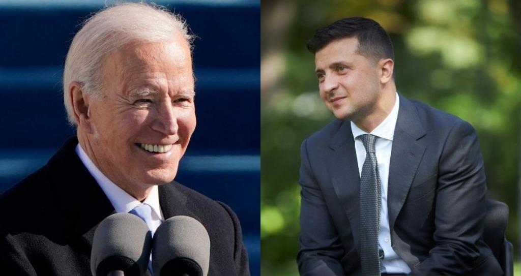 Белый дом поддержал вступление Украины в НАТО