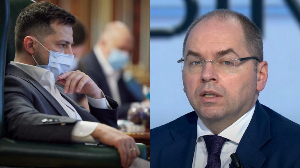 «Слуги народа» пригласят Степанова на заседание фракции 13 мая: обсудят возможную отставку