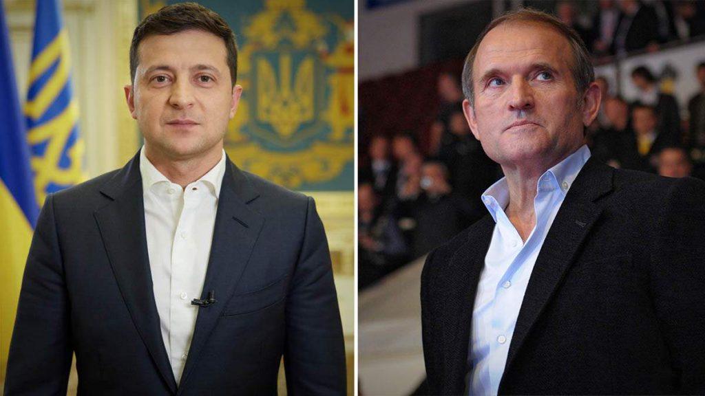 Дело Медведчука: всесильный кум Путина остался без прочной «крыши» — журналист