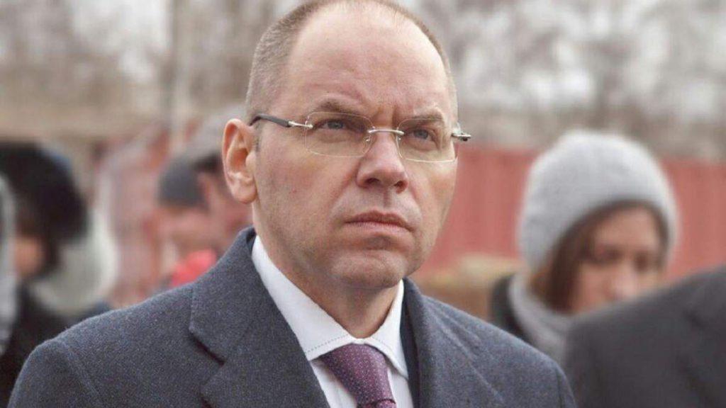 Эксперт оценил кандидатуру Ляшко на должность министра здравоохранения