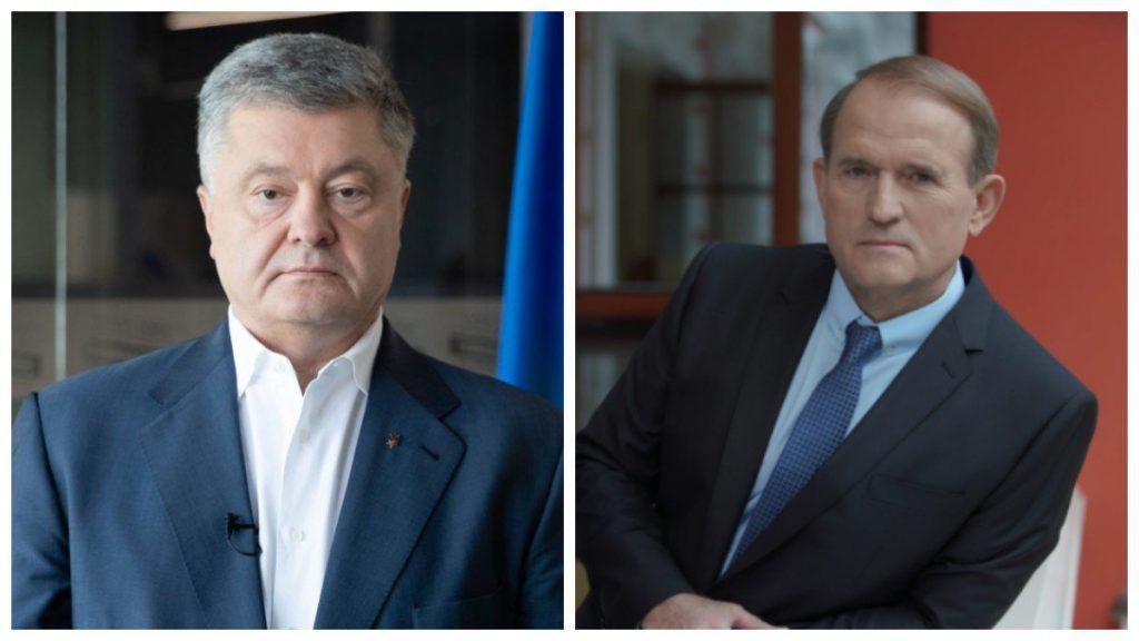 Порошенко специально допустил строительство 75% «Северного потока-2», чтобы торговать с Медведчуком, — эксперт
