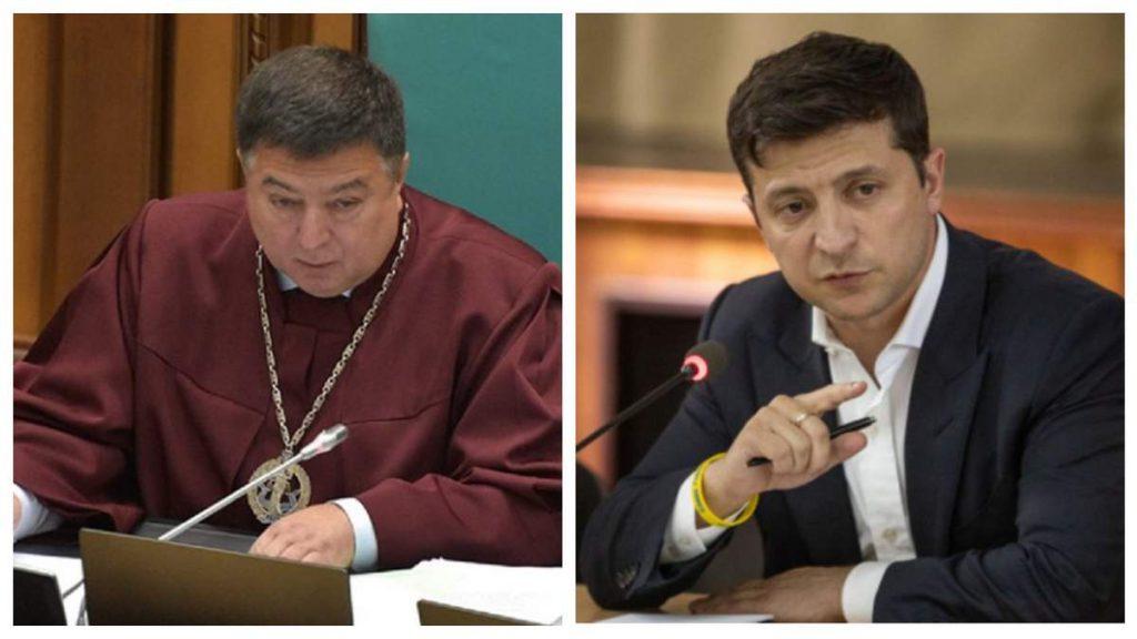 Досудебное расследование в отношении Тупицкого по делу о подкупе завершено, — ГБР