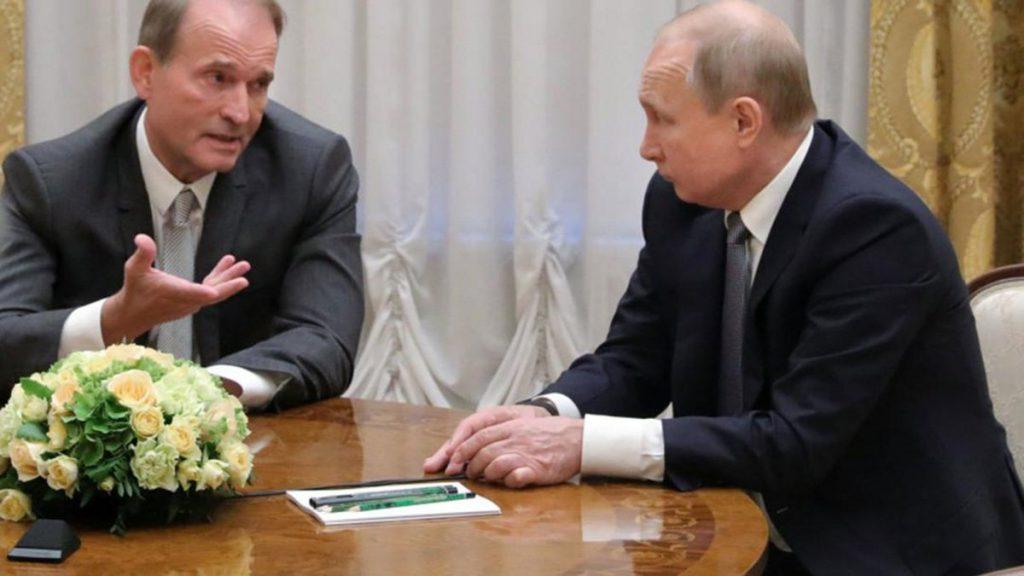 Министр иностранных дел Дмитрий Кулеба  рассказал, как Россия отомстит за арест Медведчука