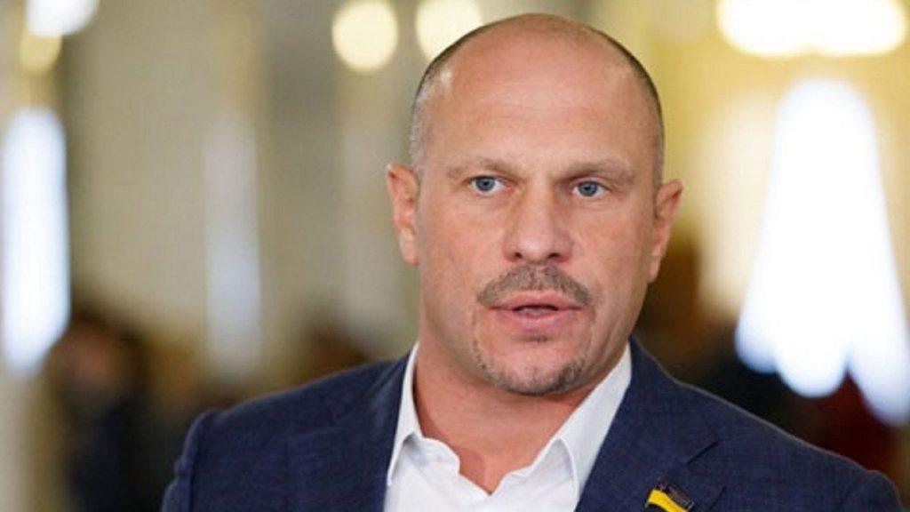 Кива прокомментировал иск САП о конфискации дохода от жомовой ямы