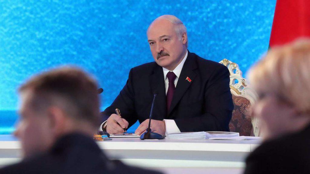 Лукашенко не пойдет на уступки, поэтому санкции вряд ли сработают, – белорусский журналист