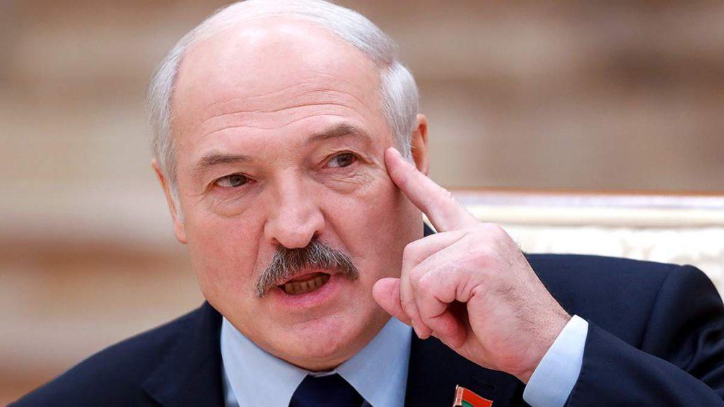 Лукашенко впервые прокомментировал инцидент с посадкой самолета Ryanair в Минске