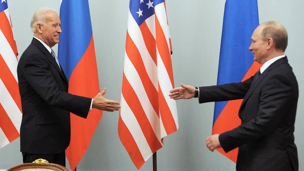 Посол Украины в Германии прогнозирует обмен интересами США и Росси.