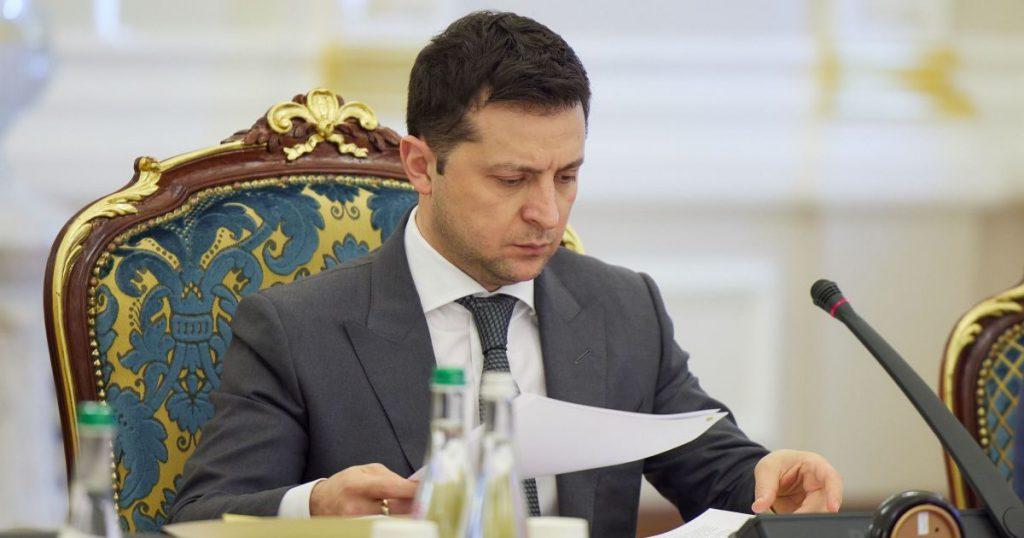 Зеленский утвердил Годовую национальную программу Украина — НАТО на 2021