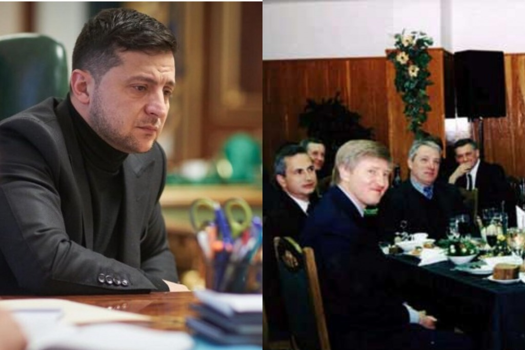 Новая политическая партия в Украине — кто создает и зачем