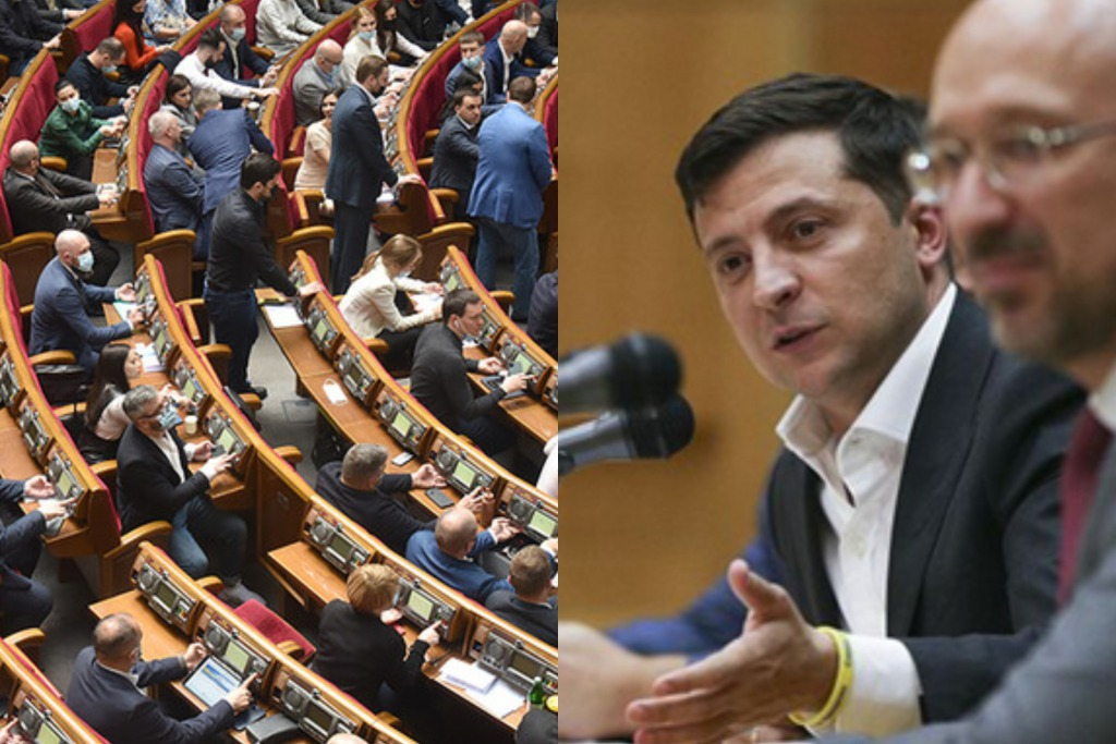 Отставка Степанова и Криклия: кто следующий