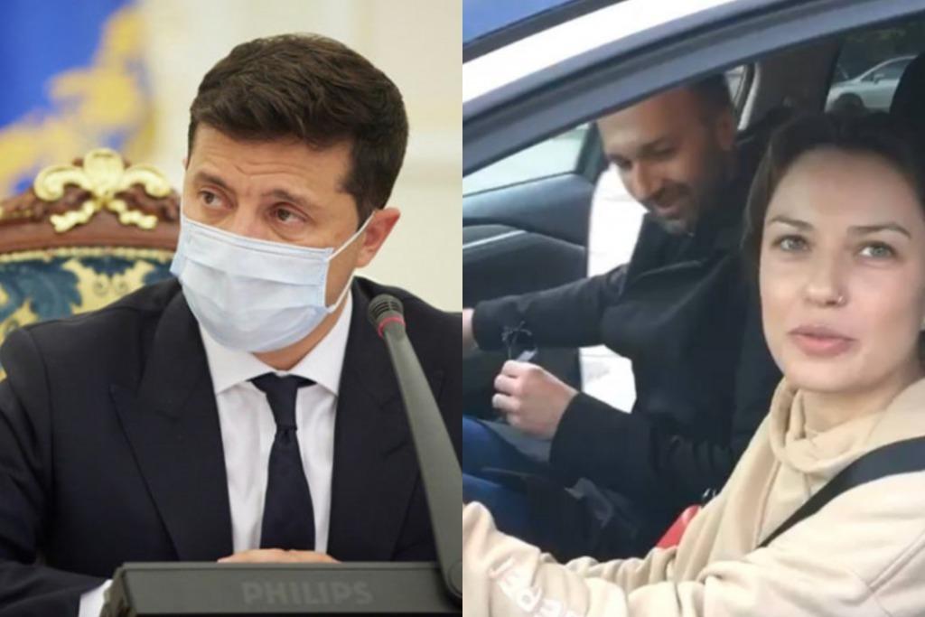 Лещенко с супругой оказался в центре нового скандала