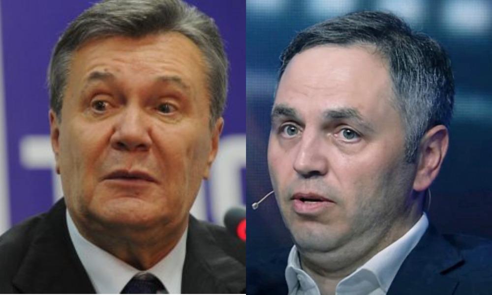 Депутат назвала российским реваншем попытки Портнова переписать историю