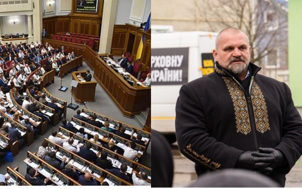 Выборы на Прикарпатье: в «Слуге народа» отреагировали на решение суда по Вирастюку