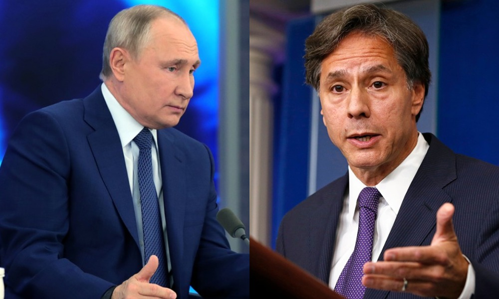 Россию ждет катастрофа, из-за своих действий в течение последних 7 лет