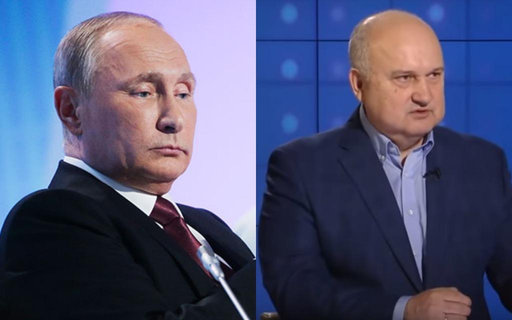 Путин уже тогда готовился к войне: ексглава СБУ о громкое заявление о Второй мировой