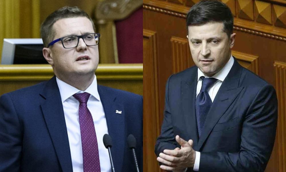 Баканов заявил, что угроза вторжения РФ никуда не делась