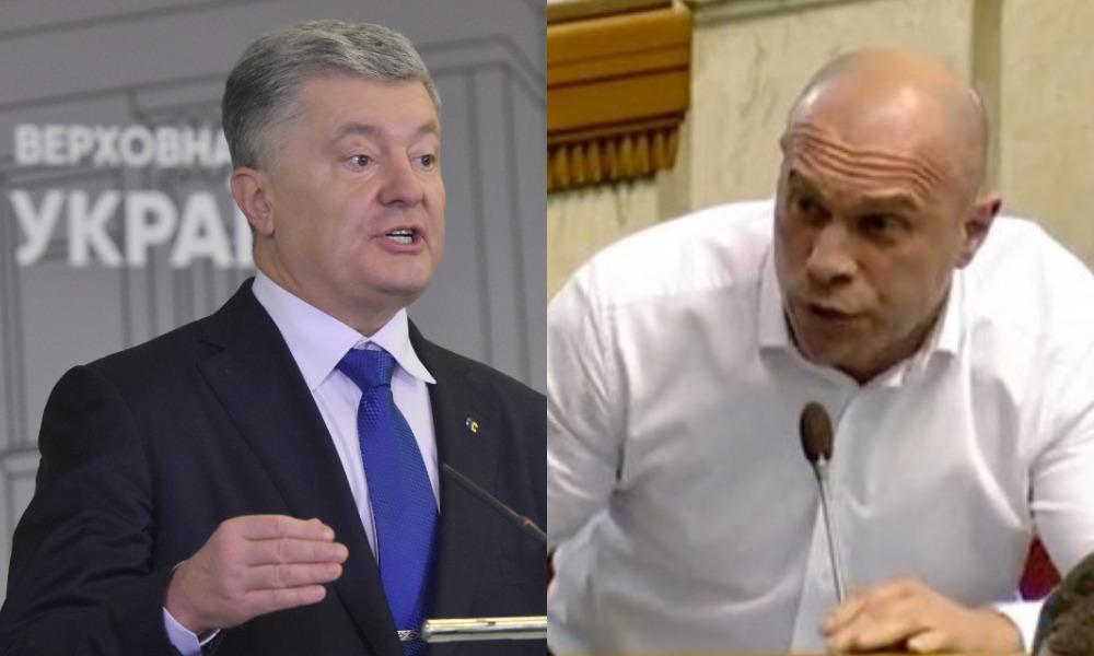 Кто из народных депутатов, кроме Медведчука и Козака, ранее получили подозрения и как продвигаются их дела