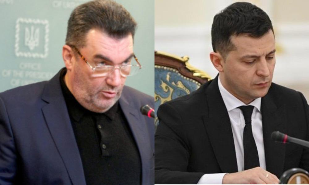 Данилов рассказал, сколько в Украине есть воров в законе