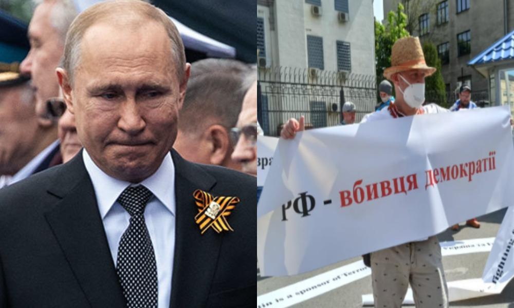 Россия общий враг России и Украины, — екснардеп
