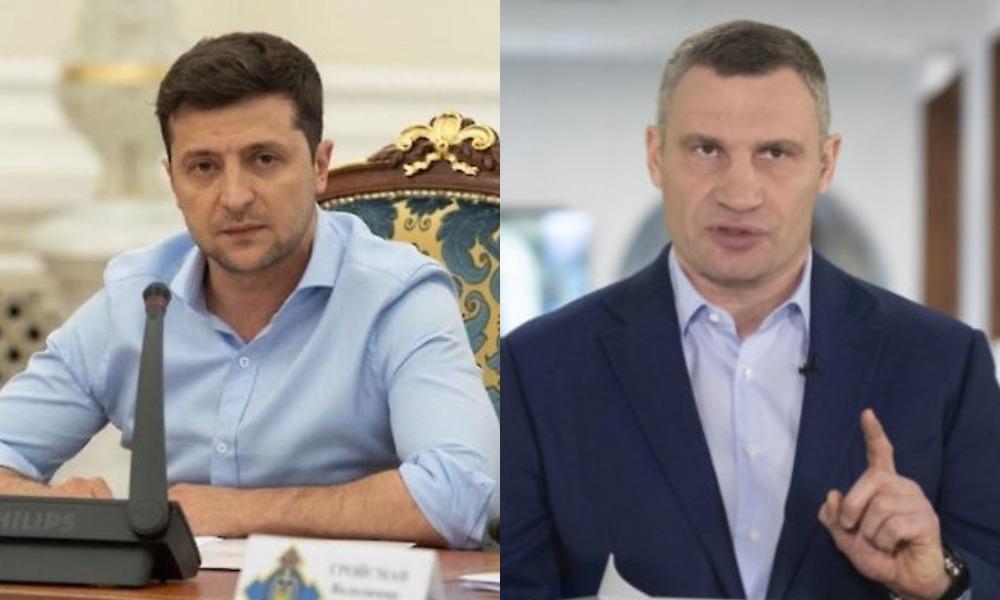 После обысков Кличко требует отчета от силовиков по делам по КГГА