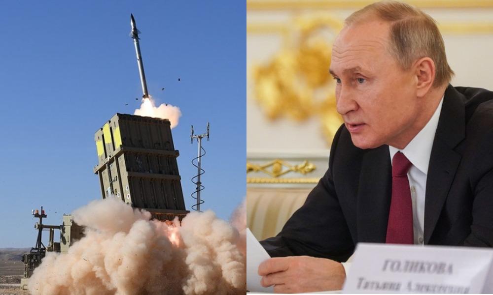 В Украине возможно создать эффективную систему обороны против российской ракетной угрозы