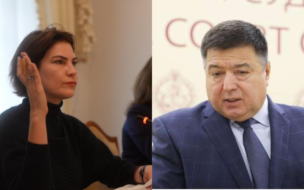 Тупицкого будут судить за преступления против правосудия — Офис генпрокурора
