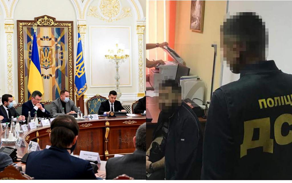 После санкций СНБО: 10 криминальных авторитетов выдворили из Украины