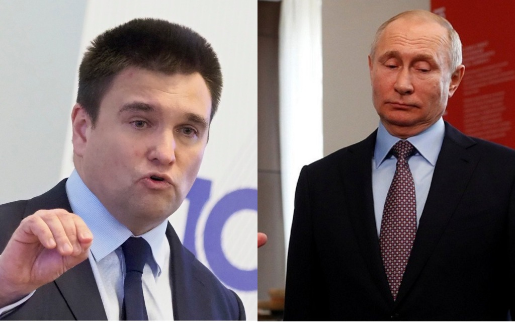 Нужно ввести наказание за двойное гражданство со страной-агрессором — Климкин