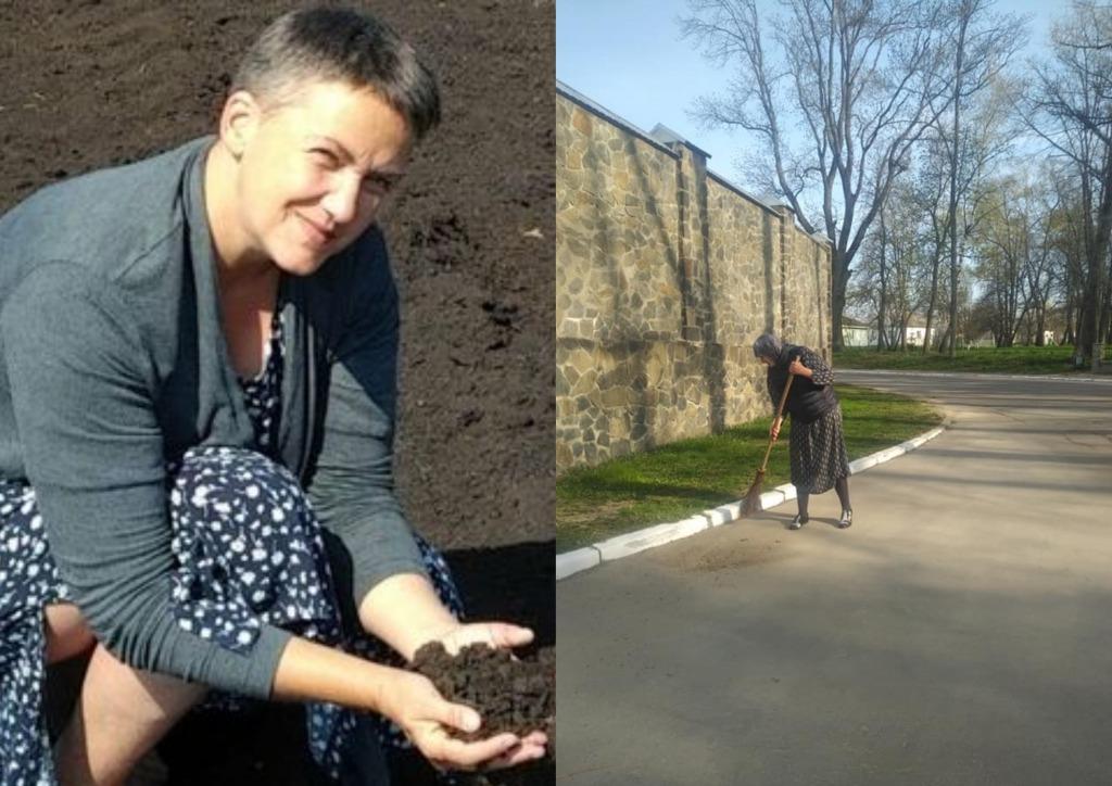 Просто в эфире! Савченко шокировала своим признанием — жизнь после депутатства. Украинцы поражены — не может быть!