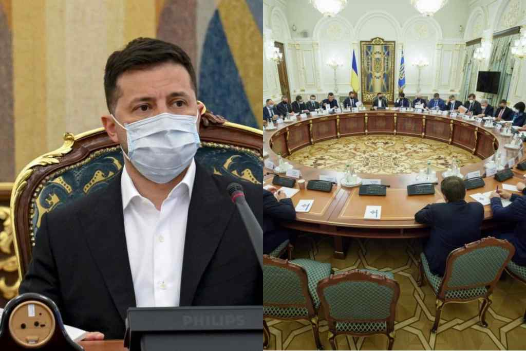 Зеленский анонсировал переселение экс-чиновников из Конча-Заспы и Пущи-Водицы