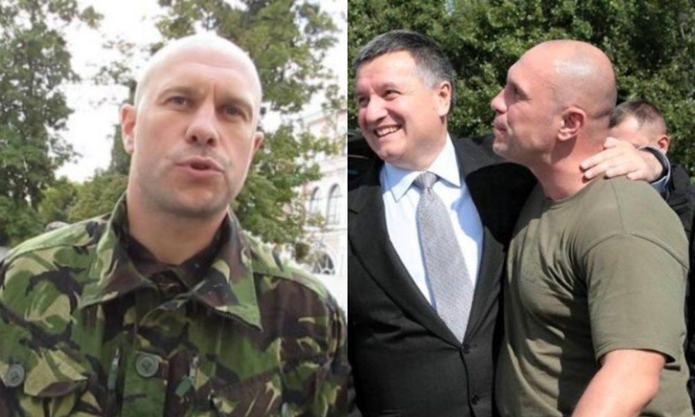 Ветеран АТО Михаил Майман, на которого напал нардеп от ОПЗЖ Илья Кива, покинул Украину.