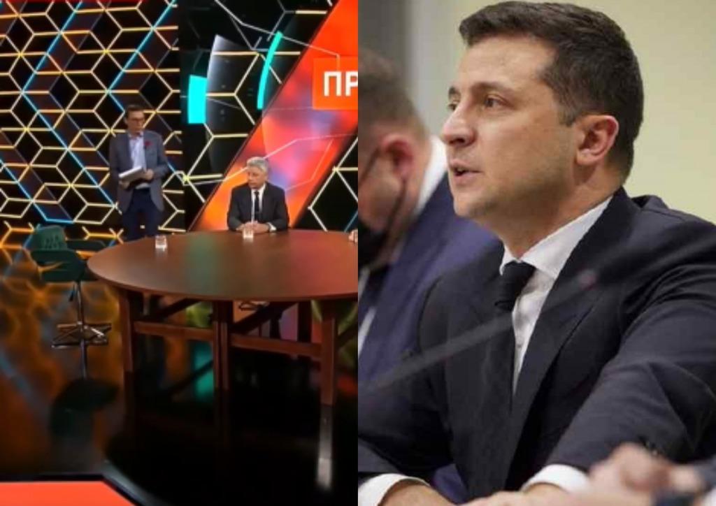 Юрий Луценко позвал на свое шоу Юрия Бойко